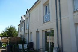 Appartement Lion sur Mer &bull; <span class='offer-area-number'>40</span> m² environ &bull; <span class='offer-rooms-number'>2</span> pièces