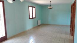 Location Maison 5 pièces Les Baux Ste Croix