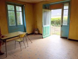 Achat Maison 5 pièces Villepot
