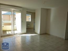 Location Appartement 2 pièces Fecamp