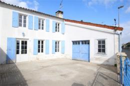 Achat Maison 4 pièces Tonnay Boutonne