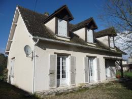 Achat Maison 7 pièces St Medard de Guizieres
