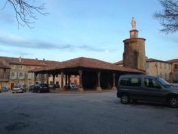 Achat Immeuble St Felix Lauragais