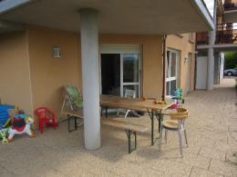 Location Appartement 3 pièces Dorlisheim