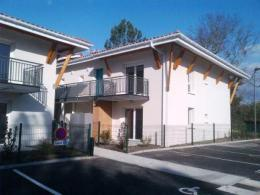 Location Appartement 2 pièces Lanton