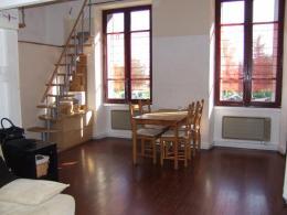 Location Appartement 2 pièces Froges