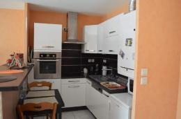Achat Appartement 4 pièces Noyal sur Vilaine