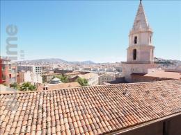 Location Appartement 2 pièces Marseille 02