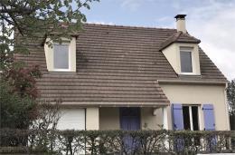 Achat Maison 5 pièces Auffreville Brasseuil