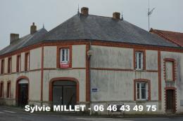 Achat Maison 7 pièces St Hilaire de Clisson