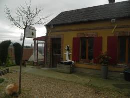 Achat Maison 3 pièces Tillieres sur Avre