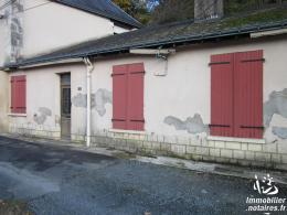 Achat Maison 4 pièces Chateau la Valliere