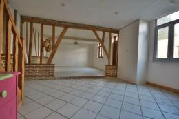 Achat Maison 4 pièces Yvrench