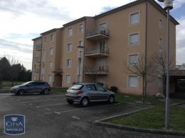 Location Appartement 2 pièces Donzere