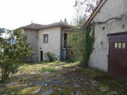 Achat Maison 6 pièces St Cirq Lapopie