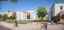 Achat Appartement 3 pièces Isneauville