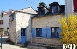 Achat Maison 5 pièces Crouy sur Ourcq
