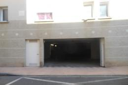 Location Parking Beziers