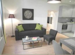 Achat Appartement 2 pièces Marseille 01