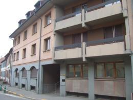 Location Appartement 4 pièces Wasselonne