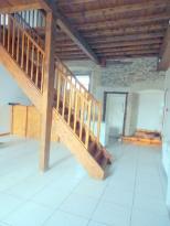Achat Appartement 4 pièces Chazelles sur Lyon