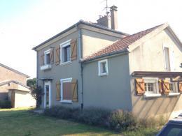 Achat Maison 6 pièces Sillegny