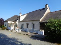 Achat Maison 7 pièces Noyal sur Vilaine