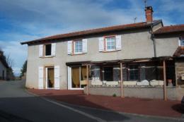 Achat Maison 6 pièces St Priest la Roche