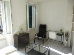 Location Appartement 2 pièces Marseille 06
