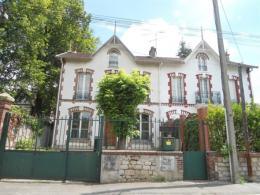 Location Maison 5 pièces Chantilly