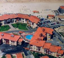Appartement Hossegor &bull; <span class='offer-area-number'>39</span> m² environ &bull; <span class='offer-rooms-number'>2</span> pièces