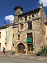 Achat Maison 4 pièces Scey sur Saone et St Albin