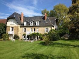 Achat Maison 13 pièces Montigny aux Amognes