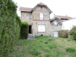 Achat Maison 6 pièces Brou sur Chantereine