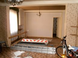 Achat Appartement 5 pièces Longlaville