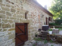 Maison Lissac sur Couze &bull; <span class='offer-area-number'>89</span> m² environ &bull; <span class='offer-rooms-number'>4</span> pièces