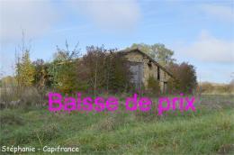 Achat Maison 2 pièces St Barthelemy D Agenais