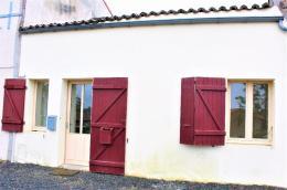 Achat Maison 2 pièces Argenton Chateau
