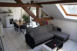 Achat Appartement 2 pièces Roeschwoog