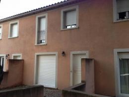 Location Maison 4 pièces Carpentras