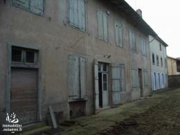 Achat Maison 12 pièces St Trivier de Courtes