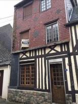 Location Maison 5 pièces St Laurent en Caux