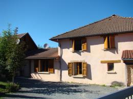 Achat Maison 5 pièces St Geoire en Valdaine