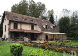 Achat Maison 6 pièces La Chapelle sur Aveyron