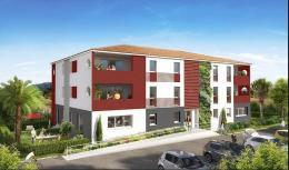 Location Appartement 2 pièces Alenya