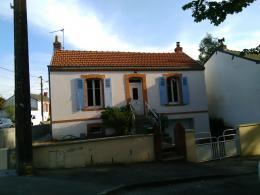 Location Maison 4 pièces La Roche sur Yon