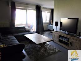 Achat Appartement 4 pièces Hoenheim