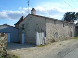 Location Maison 4 pièces Chantonnay