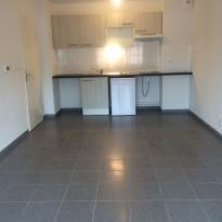 Location Appartement 2 pièces La Salvetat St Gilles