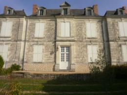 Achat Maison 8 pièces St Georges du Bois